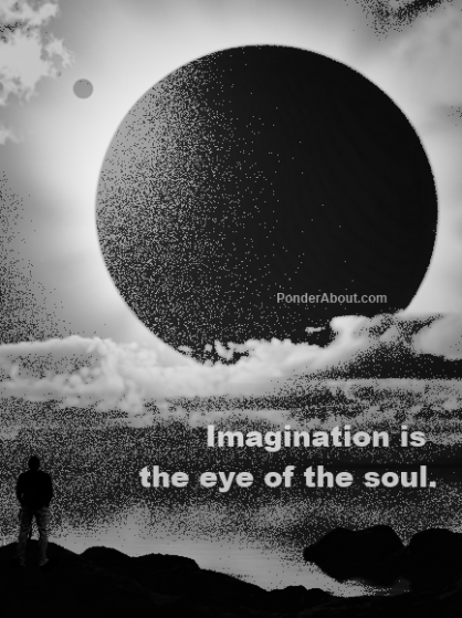 ImaginationandSoul